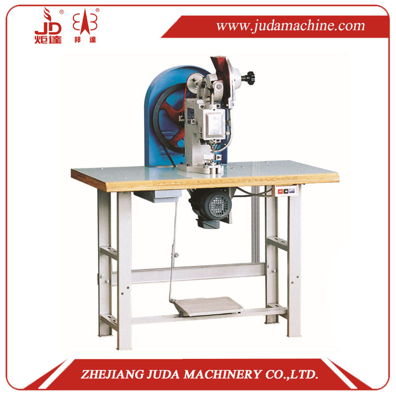 BD-18 Table Type Riveting Machine